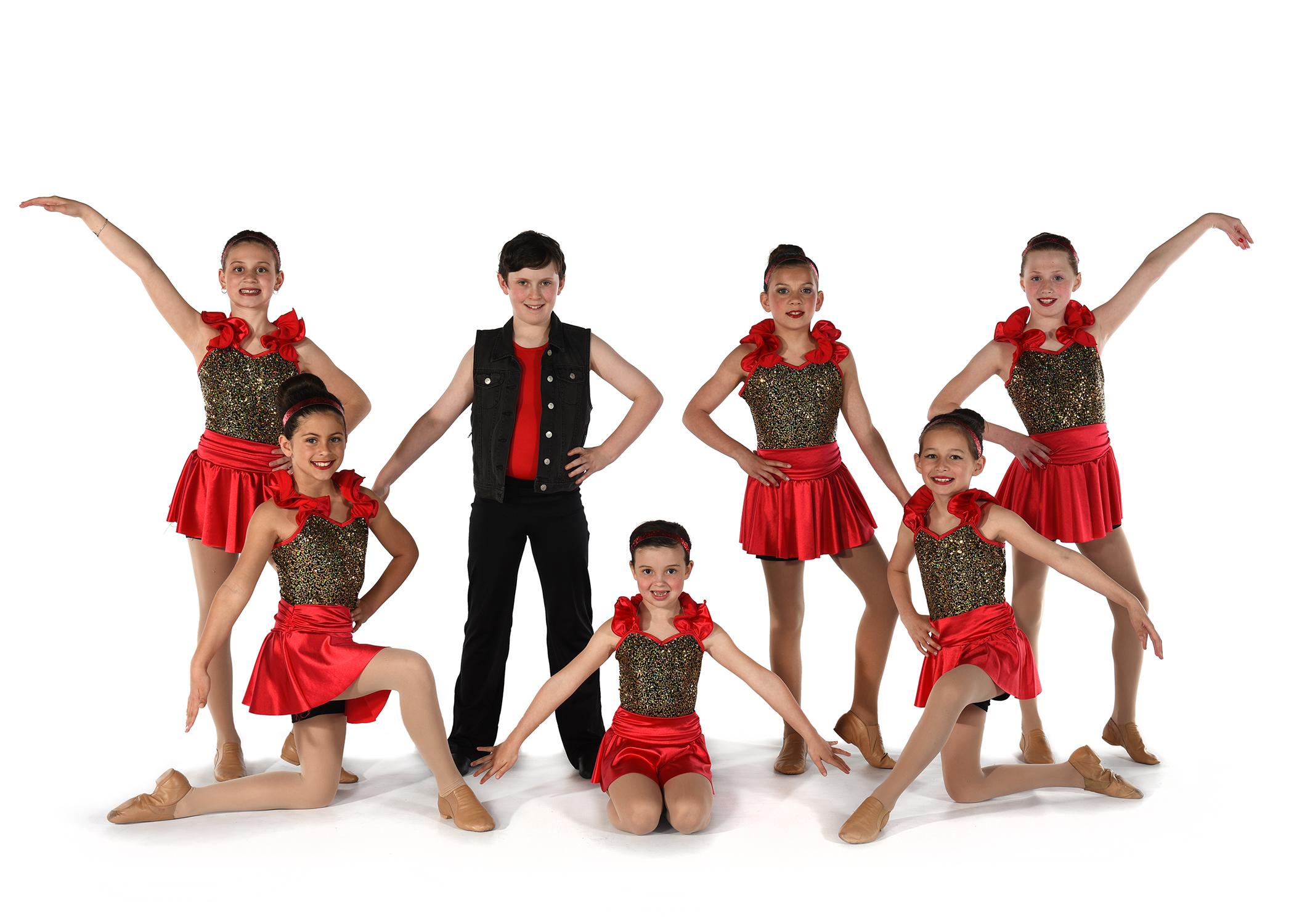 Gallery Dance Expressions De Danse